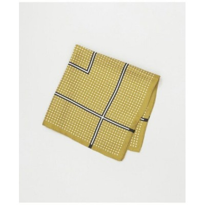 【SALE/50%OFF】URBAN RESEARCH URBAN RESEARCH Tailor ドットスカーフ アーバンリサーチ その他【RBA_S】【RBA_E】