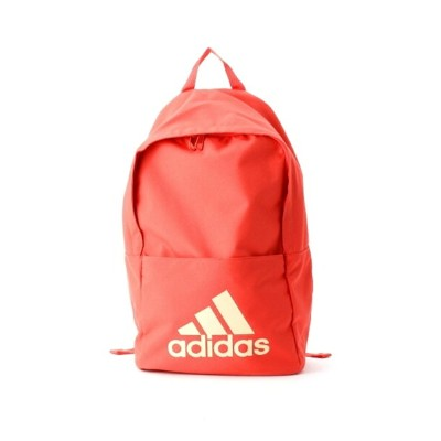 PINK-latte adidas ロゴポケットリュック ピンク ラテ バッグ【送料無料】