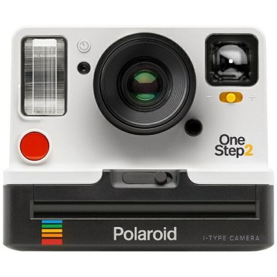 【送料無料】 Polaroid Originals Polaroid Originals OneStep2 VF i-Type Camera(ホワイト)