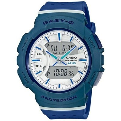 G-SHOCK/BABY-G/PRO TREK BABY-G/(L)BGA-240-2A2JF/for running カシオ ファッショングッズ【送料無料】