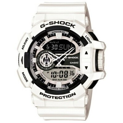 G-SHOCK/BABY-G/PRO TREK G-SHOCK/(M)GA-400-7AJF/Hyper Colors カシオ ファッショングッズ【送料無料】