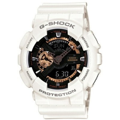 G-SHOCK/BABY-G/PRO TREK G-SHOCK/(M)GA-110RG-7AJF/Rose Gold Series カシオ ファッショングッズ【送料無料】