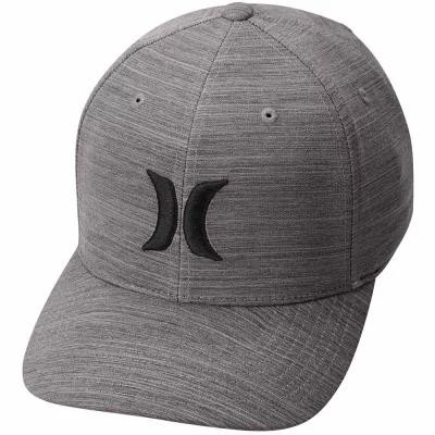ハーレー その他帽子 Hurley Dri-FIT Cutback Hat Dark Grey
