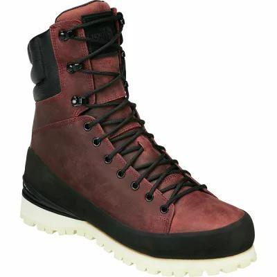 ザ ノースフェイス The North Face ブーツ Cryos WP Boots Burgundy/Tnf Black