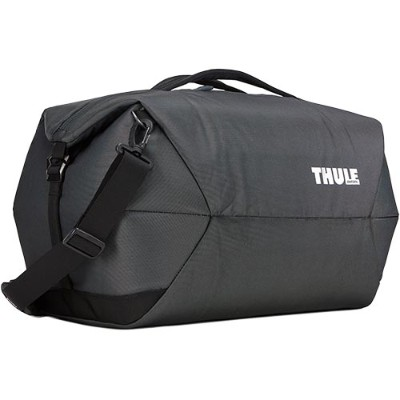 スーリー THULE サブテラ ダッフル Subterra Duffel 45L CS6794 Dark Shadow グレー TSWD-345DSH