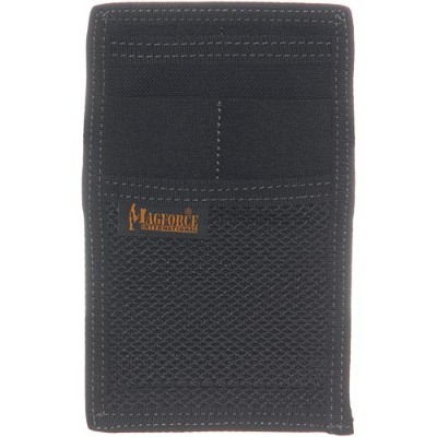 マグフォース MAGFORCE Stationery Pouch BLACK MF-3507