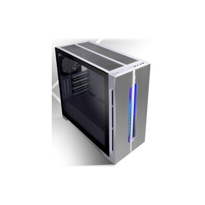 【送料無料】シルバーストーン(SILVERSTON) PCケース LANCOOL ONE DIGITAL WHITE (LANCOOLONEDW)