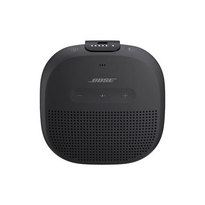 BOSE ブルートゥーススピーカー (ブラック) SoundLink Micro Bluetooth speaker (SLINKMICROBLK)