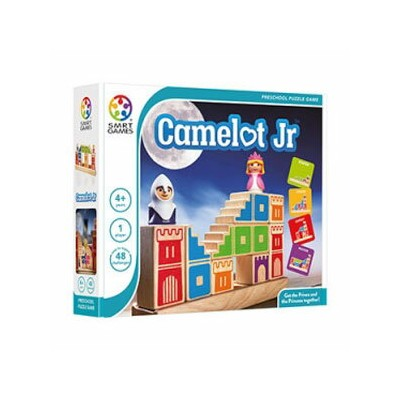 SMRT GAMES Camelot Jr. キャメロット ジュニア SG031JP