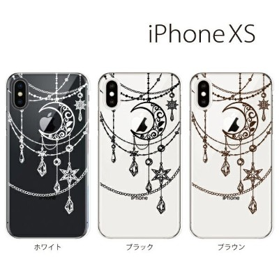 Plus-S iPhone xs ケース iPhone xs max ケース iPhone アイフォン ケース ジュエリー Type 1 iPhone XS iPhone X iPhone8...