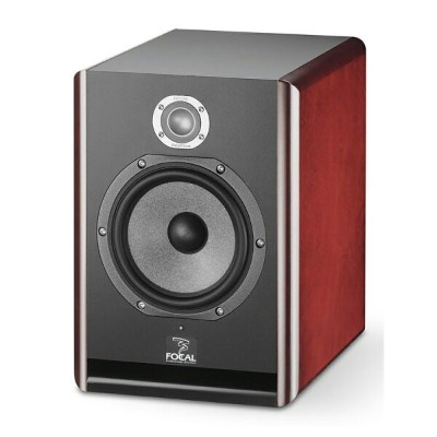 Focal Professional Solo 6 Be Red モニタースピーカー 1台