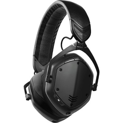 V-moda XFBT2A-MBLACKM CROSSFADE II WIRELESS MATTE BLACK Codex Edition Bluetooth ワイヤレスヘッドホン マットブラック