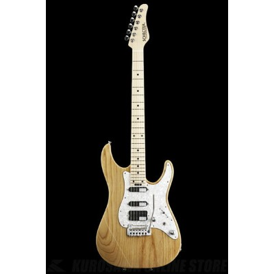 SCHECTER BH-1-STD-24 NTL (Natural / Maple) 《エレキギター》【送料無料】【納期未定・ご予約受付中】【ONLINE STORE】