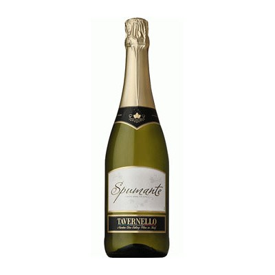 タヴェルネッロ・スプマンテ・ビアンコ(白)・N.V・カヴィロTavernello Spumante Bianco CAVIRO (White Sparkling Wine) (Number One...