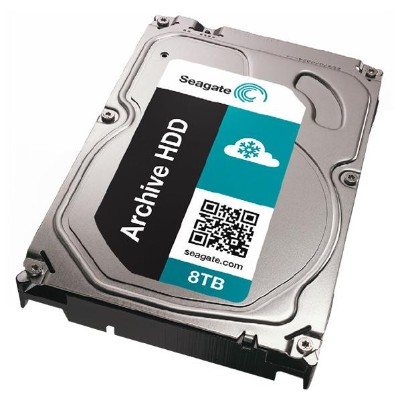 SEAGATE 3.5インチ アーカイブHDD(8TB) ST8000AS0002 [ST8000AS0002C]【SYBN】【GONP】