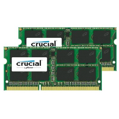 CFD DDR3L-1600対応 ノートPC用メモリ 204pin SO-DIMM(8GB×2枚組) CFD Selection Crucial by Micron W3N1600CM-8G ...