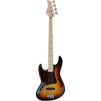 Greco / WSB-STD/LH Left Hand Maple Fingerboard SB (Sunburst)グレコ 【お取り寄せ商品】