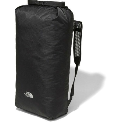 THE NORTH FACE(ザ・ノースフェイス) WPROLL TOP STUFFPACK 27.5L K(ブラック) NM61706
