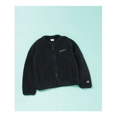 [Rakuten BRAND AVENUE]【SALE/40%OFF】SHELPA CARDIGAN Champion ナノユニバース コート/ジャケット【RBA_S】【RBA_E】