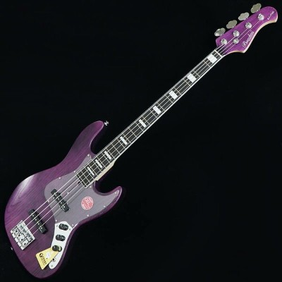 Bacchus IKEBE ORDER WOODLINE 417 (Purple-Oil/Ebony) [Passive Model]