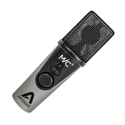 ●Apogee MiC Plus