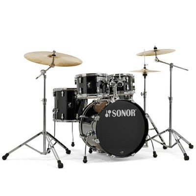 "SONOR AQ1 STUDIO AQ1ST [BD20""・FT14""・TT10""&12""・SD14"" with ハードウェア] 【お取り寄せ品】"