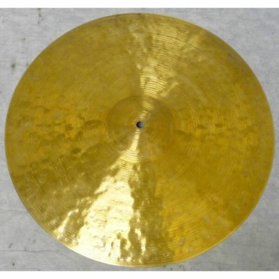 """Istanbul Agop 30th Anniversary Series Ride 20"""""""