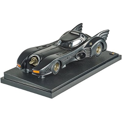 ホットウィール マテル ミニカー ホットウイール CMC96 Hot Wheels Collector Batman Returns Batmobile Die-cast Vehicle (1:18...