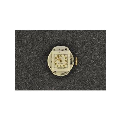【送料無料】vintage cal 216 gruen ladies wrist watch movement