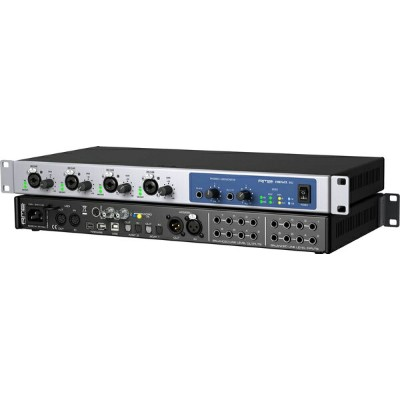 RME Fireface 802 【送料無料】
