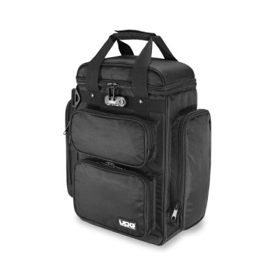 UDG U9022BL/OR Ultimate PRODUCER BAG LARGE