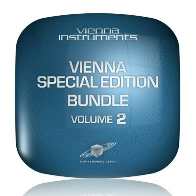 Vienna VIENNA SPECIAL EDITION VOL.2 BUNDLE【簡易パッケージ販売】【p2】