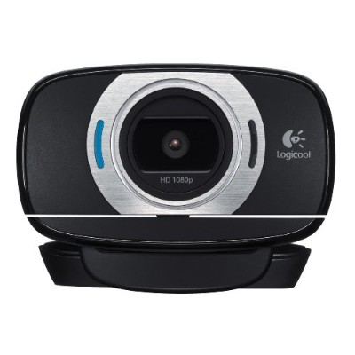 Webカメラ Logicool HD Webcam C615 ブラック