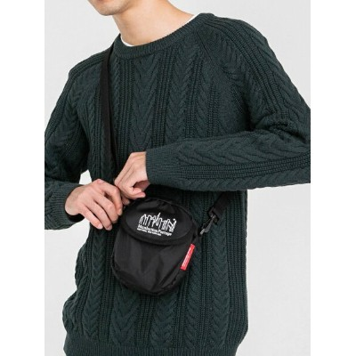 [Rakuten BRAND AVENUE]【SALE/40%OFF】別注 [マンハッタンポーテージ] SC Manhattan Portage HUDSON BAG / ショルダーバッグ...