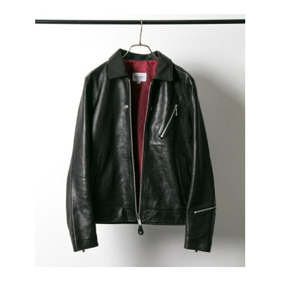 [Rakuten BRAND AVENUE]RE.MATE LAMB LEATHER RIDERS URBAN RESEARCH アーバンリサーチ コート/ジャケット【送料無料】