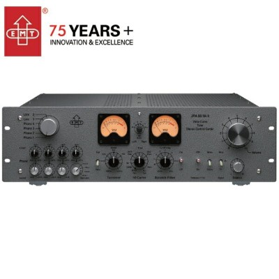 EMT JPA66 Mk2 完全予約販売 イーエムティー Varia Curve Tube Stereo Control Center