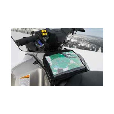 2020 ski-doo/スキードゥHEATED TANK BAGREV-XR, REV-XU Tundra