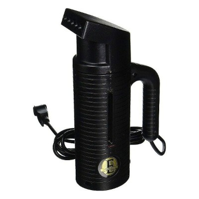強力スチーム ジフィー ハンディスチーマー ESTEAM Personal Hand Held Steamer with Converter Kit and 4 Adapter Plugs