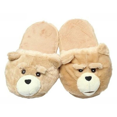TED グッズ スリッパ ルームシューズ 室内 靴 足