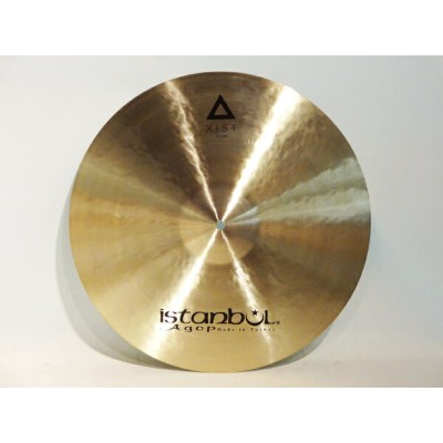"""istanbul Agop XIST Series 18"""" Suspended / イスタンブールアゴップ サスペンド・シンバル / 吹奏楽用"""