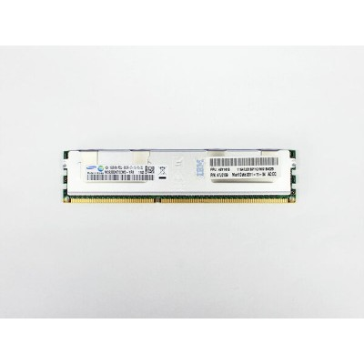 49Y1418 IBM 16GB PC3L-8500R DDR3-1066 1.35V ECC Registered 240pin SAMSUNG M393B2K70CM0-YF8【中古】...
