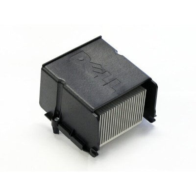 0DT221 DELL Dimension C521等用 CPUヒートシンク【中古】