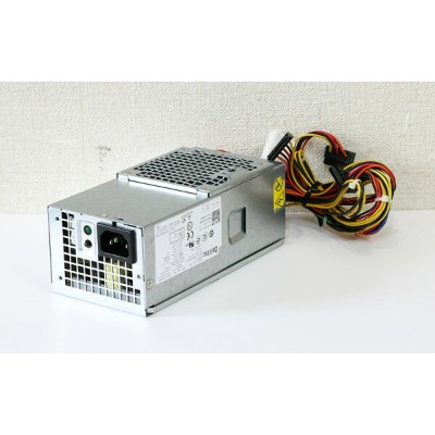 0HY6D2 DELL OptiPlex 380 DT等用 電源ユニット Delta Electronics DPS-250AB-68 A 250W【中古】