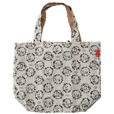 PEANUTS×ROOTOTE クルット (Flower)スヌーピー 大人 向け グッズ