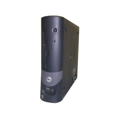 WindowsXP DELL OPTIPLEX GX260 SFFCeleron-2.0GHz/256MB/40GB/CD【中古パソコン】【デスクトップ】