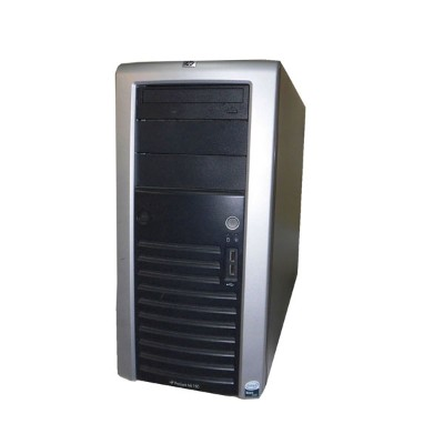 HP ProLiant ML150 G3 403111-B21【中古】Xeon 5110 1.6GHz/3GB/500GB×1