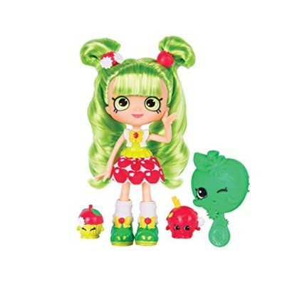 ショップキンズ おもちゃ 人形 ドール フィギュア Shopkins Shoppies Girl's Day Out Blossom Apple (Dispatched From UK)