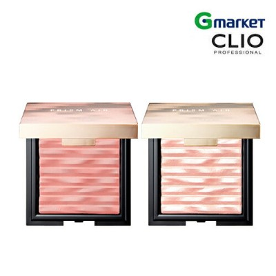 【CLIO】【クリオ】プリズム エア ブラッシャー/ハイライター/Prism Air Blusher/Highlighter/パール/チーク/韓国コスメ/コスメ【楽天海外直送】