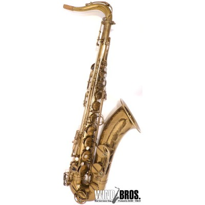'66 American Selmer(アメセル) MarkVI #139xx1 Original Laquer(Selected item by Joshua Redman) 【中古】