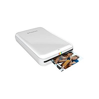 Polaroid ZIP Mobile Printer White POLMP01W